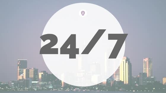 Slotenmaker 24uur