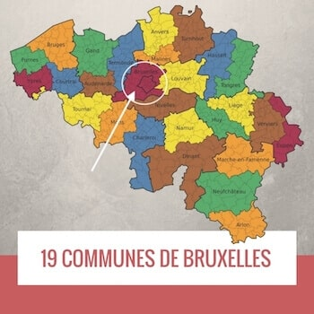 serrurier 19 communes de bruxelles